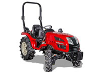 Branson Tractor 00 Series - 3100H