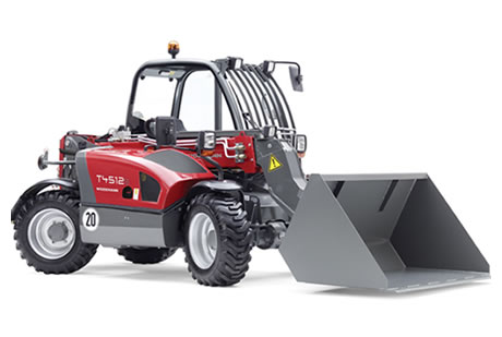Telehandler for hire Hampshire